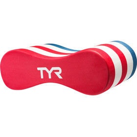 TYR Classic USA Pull Float red/navy